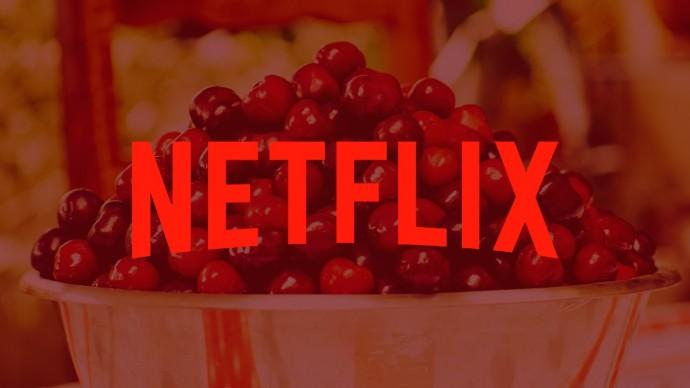Netflix v červnu