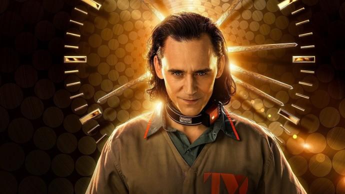 Týden v obraze: Loki, Lupin, Victor a další