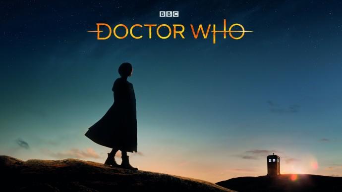 Chronologie seriálů: Doctor Who