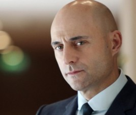 AMC odkleplo nový seriál - policejní drama!