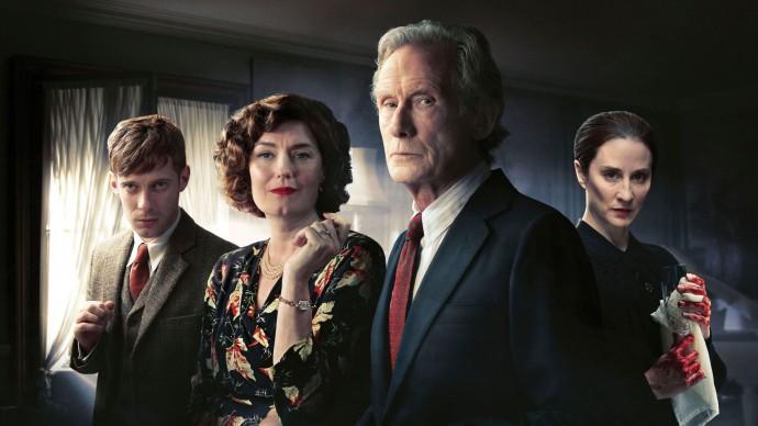 Oceňované seriálové adaptace děl Agathy Christie na Voyo