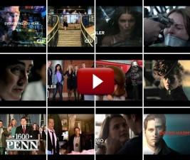 Zimní novinky a jejich trailery (2013)