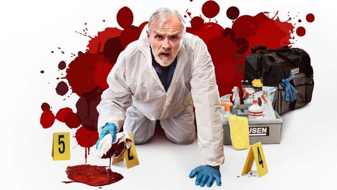 Novinka pod lupou: The Cleaner (BBC)