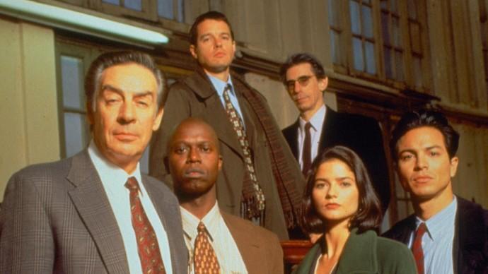 Původní Zákon a pořádek se vrací, vznikne 21. série