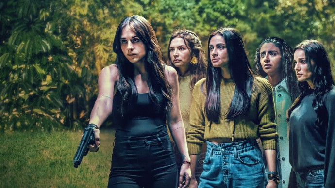 Novinka pod lupou: La Venganza de las Juanas (Netflix)