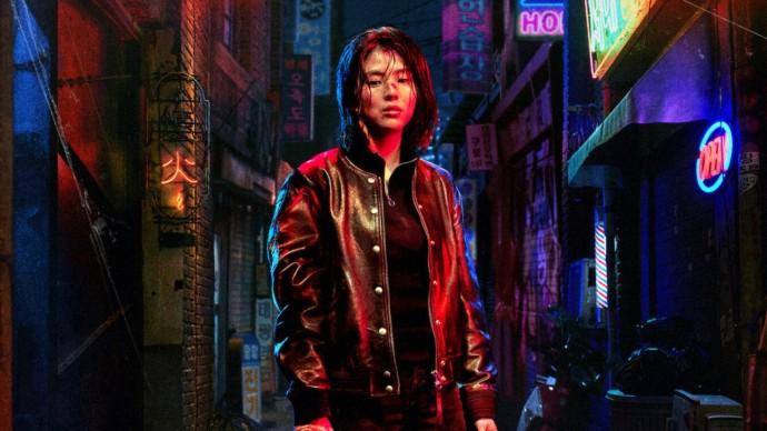 Novinka pod lupou: My Name (Netflix)