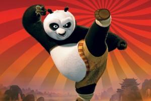 Kung-fu Panda bude mít seriál