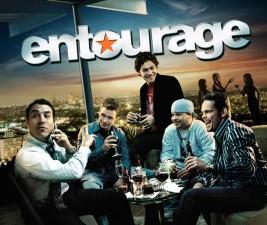 Entourage film má zelenou!