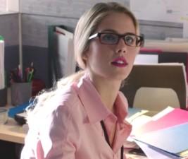 Rozhovor s Emily Bett Rickards o jejím působení v Arrow