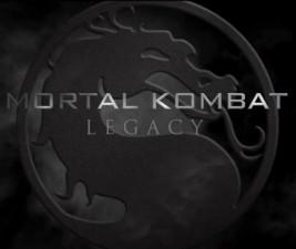 Promo videa: Mortal Kombat Legacy, sezóna druhá