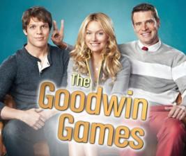 The Goodwin Games mají datum premiéry!