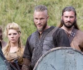 Vikingové si vybojovali druhou sérii!