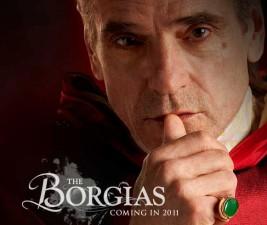 The Borgias: Skončí předčasně?