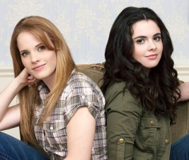 Promo videa: Switched at Birth, Kravaťáci 2.0 a jiné!
