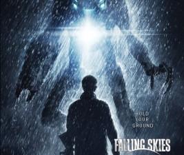 Falling Skies se blíží a další promo videa