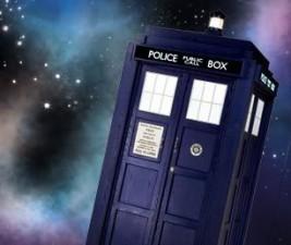 Doktor hledá ženu. Značka: scenáristku.