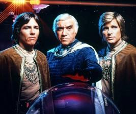 Comic-Con 2013: Battlestar Galactica