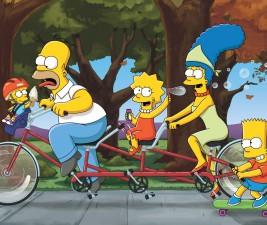 Comic-Con 2013: The Simpsons (Simpsonovi)