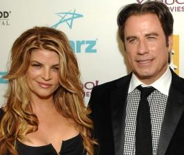 John Travolta a Kirstie Alley opět spolu