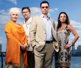 Bude spin-off Burn Notice?