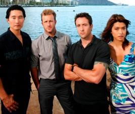 Castingový den: Parenthood, The Good Wife, Hawaii Five-0