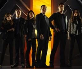 Castingový den: Agents of S.H.I.E.L.D., Elementary, Girls