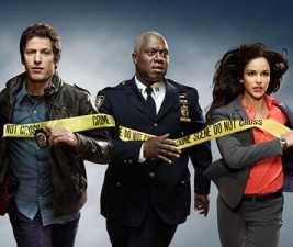 Castingový den: Brooklyn Nine-Nine, Eastbound & Down