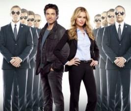 King & Maxwell: Druhá série nebude
