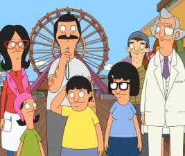 Animák Bob's Burgers se dočká páté řady