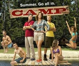 Léto skončilo, Camp se uzavřel.
