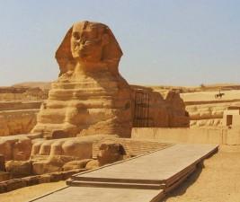 Na obrazovky míří drama ze starověkého Egypta