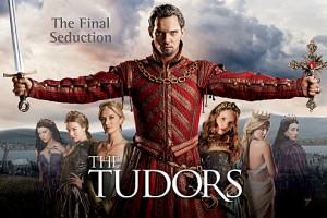 4. řada Tudorovců na HBO