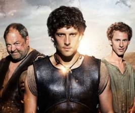 Atlantis: BBC chce druhou sérii