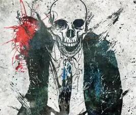 SARS: Noc oživlých mrtvol