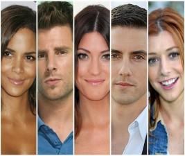cbs 3 dating show obsazení nejlepší seznamka ve Spojených státech