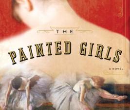 Historické drama Painted Girls na CW