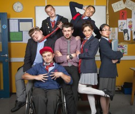 ABC remakuje Bad Education
