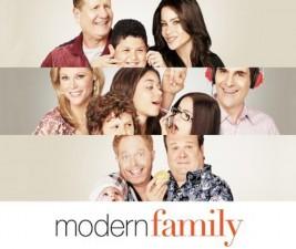SARS: Černá středa pro Modern Family