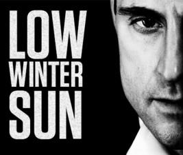 Low Winter Sun končí