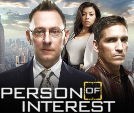 SARS: Person of No Interest