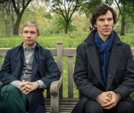 Sherlock a pár střípků ze třetí série