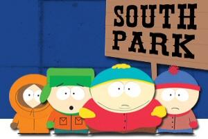 South Park zdarma!