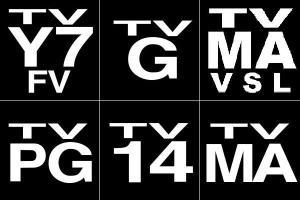 TV Parental Guidelines, 2  díl – Jde do tuhého | SerialZone cz