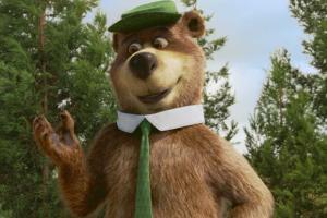 Ze seriálu do filmu – Méďa Béďa (Yogi Bear) už i v českých kinech