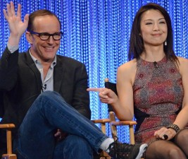 Paleyfest 2014: Agents of S.H.I.E.L.D.