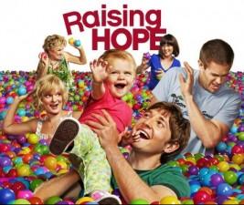 Vzpomínáme: Raising Hope (2010-2014)