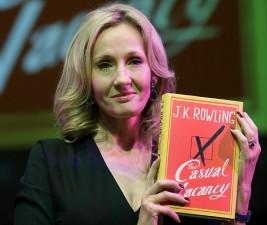 HBO bude s BBC koprodukovat minisérii od Rowlingové