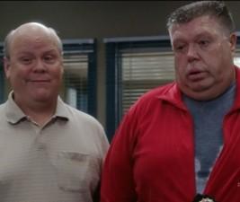 Hitchcocka & Scullyho z Brooklyn Nine-Nine uvidíte častěji