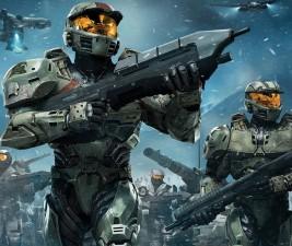 Halo: z Xboxu až na televizní obrazovky