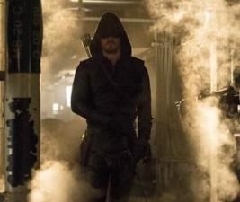 SARS: Arrow končí bez vzrušení